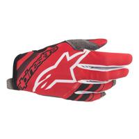 Alpinestars Radar Glove 2019 Red Black