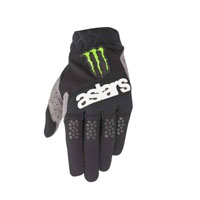 Alpinestars Raptor Glove Monster Energy