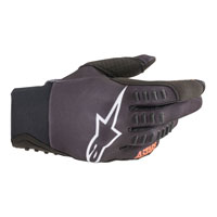 Alpinestars Smx-e Gloves Black Orange