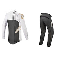 Combinaison Alpinestars Supertech Squad 20 Ltd Or