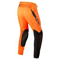Pantaloni Alpinestars Supertech Blaze 2022 Arancio
