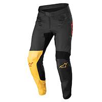 Pantaloni Alpinestars Supertech Blaze 2022 Giallo