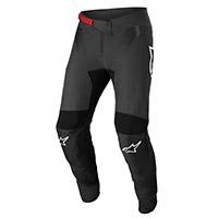 Pantaloni Alpinestars Supertech Foster 2022 Nero