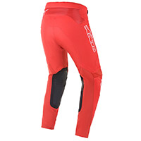 Alpinestars Supertech Blaze 2021 Pants Red