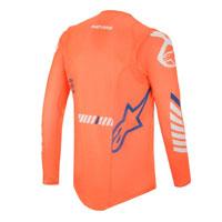 Alpinestars Supertech 2020 Jersey Orange White