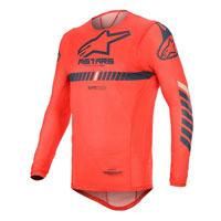 Alpinestars Supertech 2020 Jersey Red
