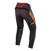 Pantaloni Alpinestars Supertech 2020 Nero Arancio