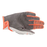 Alpinestars Techstar 2020 Gloves Orange