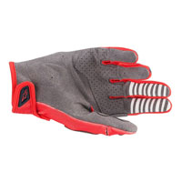 Alpinestars Techstar 2020 Gloves Red