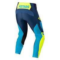 Pantaloni Alpinestars Techstar Factory 2022 Blu