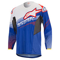 Alpinestars Techstar Factory Jersey 2017