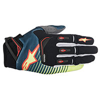 Alpinestars Techstar Glove 2017