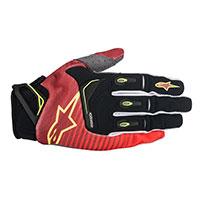 Alpinestars Techstar Glove 2017