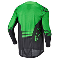 Maglia Alpinestars Techstar Phantom 2022 Verde