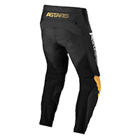 Pantaloni Alpinestars Techstar Quadro 2022 Giallo