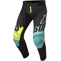 Alpinestars Techstar Screamer Pants 2018 Nero