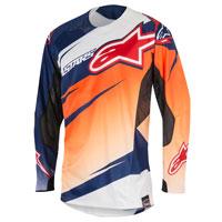 Alpinestars Techstar Venom Jersey 2016