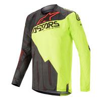 Alpinestars Techstar Factory 2020 Jersey Yellow
