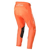 Alpinestars Techstar Factory 2021 Pants Orange