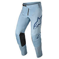 Alpinestars Techstar Factory 2021 Pants Blue