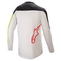 Alpinestars Techstar Factory 2021 Jersey Yellow