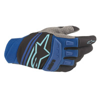 Alpinestars Techstar Glove 2019 Blu
