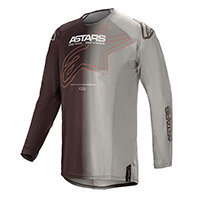 Alpinestars Techstar Phantom 2021 Jersey Anthracite