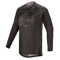 Alpinestars Techstar Phantom 2021 Jersey Black