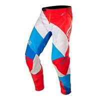 Alpinestars Techstar Venom Pants 2019 Red White Blue