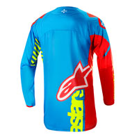 Alpinestars Limited Edition Union Techstar Jersey