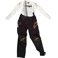 Alpinestars Supertech Vegas 20 Ltd Complete Gold