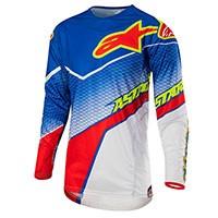 Alpinestars Techstar Venom Jersey Limited Edition Ama Mx 2016 Buchanan Mi