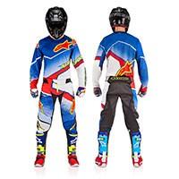 Alpinestars Techstar Venom Pants Limited Edition Ama Mx 2016 Buchanan Mi