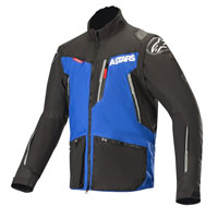 Alpinestars Venture R Jacket Black Blue