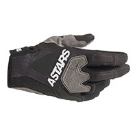 Alpinestars Venture R Gloves Black Gray