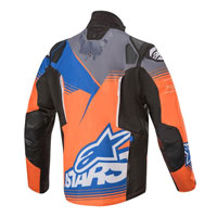 Alpinestars Venture R Jacket Orange Gray