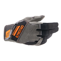 Gants Alpinestars Venture R V2 Noir Orange