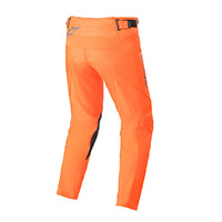 Pantalon Enfant Alpinestars Racer Blaze Orange
