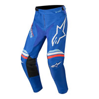 Alpinestars Youth Racer Braap 2020 Pants Blue Kid