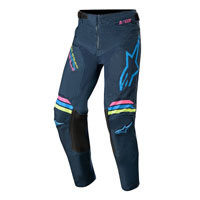 Alpinestars Youth Racer Braap 2020 Pants Navy Kid