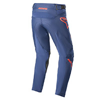 Alpinestars Youth Racer Braap Pants Blue Kid