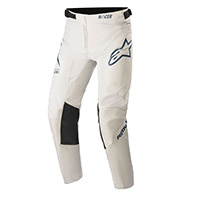 Alpinestars Youth Racer Braap Pants Grey Kid