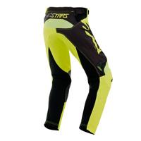 Alpinestars Youth Racer Factory Pants 2019 Giallo Nero Bimbo
