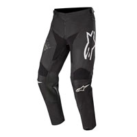 Alpinestars Youth Racer Graphite 2020 Pants Black Kinder