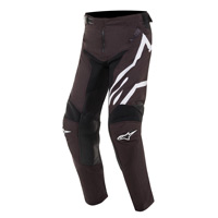 Alpinestars Youth Racer Graphite Pants 2019 Nero Bimbo