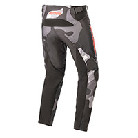 Alpinestars Youth Racer Tactical Pants Red Kid
