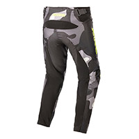 Alpinestars Youth Racer Tactical Pants Yellow Kid