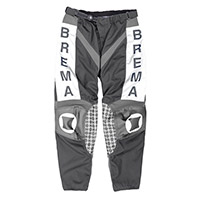 Brema Trofeo 2 Pants Anthracite