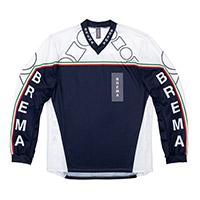 Camiseta Brema Trofeo 2 SW azul