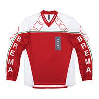 Camiseta Brema Trofeo 2 SW rojo